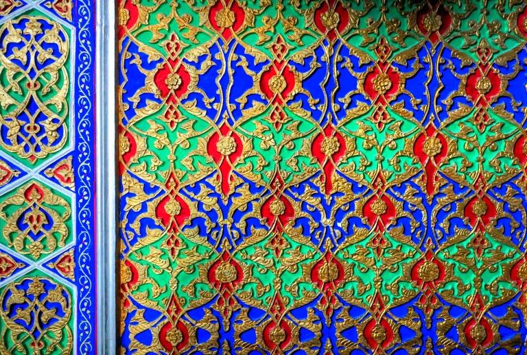 Museum of Applied Arts, Tashkent