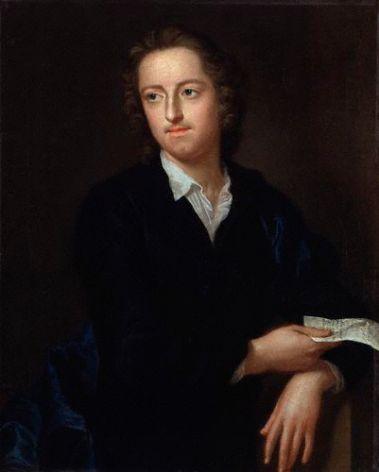 Portrait by John Giles Eccardt, 1747